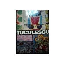 TUCULESCU-PETRU COMARNESCU,BUC.1975,IN LIMBA FRANCEZA