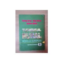 TURISMUL RURAL de FLORINA BRAN , DINU MARIN , TAMARA SIMON