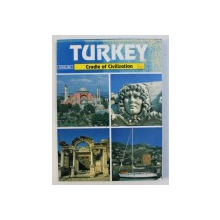 TURKEY - CRADLE OF CIVILIZATION by TURHAN CAN , 1998