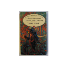 TWENTY THOUSAND LEAGUES UNDER THE SEA by JULES VERNE , 1994