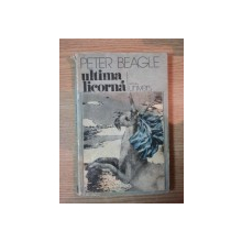ULTIMA LICORNA de PETER BEAGLE , 1977