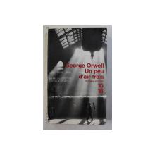 UN PEU D 'AIR FRAIS par GEORGE ORWELL , 1983