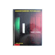 UNDERSTANDING PSYCHOLOGY  by ROBERT S. FELDMAN , 1993