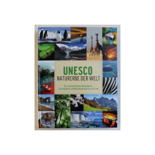 UNESCO  - NATURERBE DER WELT , 2008