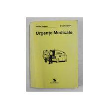 URGENTE MEDICALE de FLOREA VOINEA si CRISTINA SUTA , 1999