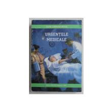 URGENTELE MEDICALE de IOAN ADRIAN RIVIS , 1997