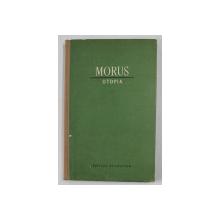 UTOPIA-MORUS  1958