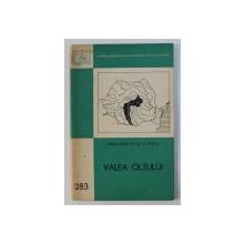 VALEA OLTULUI de ATHENA RADOI si NIC . D. STOICA , 1959