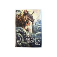 VAMPIRATES  - DEMONS OF THE OCEAN by JUSTIN SOMPER , 2006