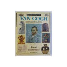 VAN GOGH by BRUCE BERNARD , 1992