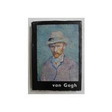 VAN GOGH par FRANK ELGAR , 1958