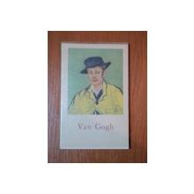 VAN GOGH par FRANK ELGAR  PARIS , 1953