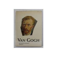 VAN GOGH par RAYMOND COGNIAT , 1958