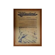 VANATORUL, REVISTA ASOCIATIEI GENERALE A VANATORULUI DIN R.P.R.  ANUL IV , NR. 11  NOIEMBRIE 1952