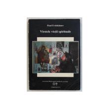 VARSTELE VIETII SPIRITUALE-PAUL EVDOKIMOV  1993