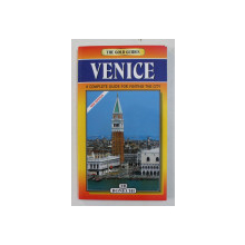 VENICE , A COMPLETE GUIDE FOR VISITING THE CITY , 2005