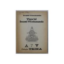 VIATA LUI SWAMI VIVEKANANDA de SWAMI TEJASANANDA , 1993