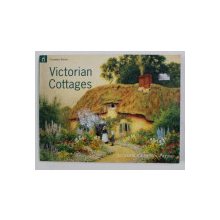 VICTORIAN COTTAGES by ANDREW CLAYTON PAYNE , 2002