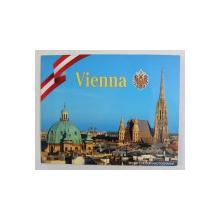 VIENNA , 109 COLOUR PHOTOGRAPHS , ANII  '2000