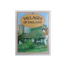 VILLAGES OF ENGLAND , 1987