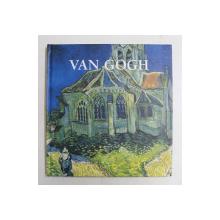 VINCENT VAN GOGH , 2004