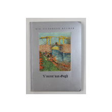 VINCENT VAN GOGH - BLUMEN UND LANDSCHAFTEN von ALEXANDER DORNER , 1937