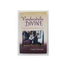 VINDECARILE DIVINE - O ABORDARE BIBLICA PE INTELESUL TUTUROR de DANIEL MURESAN , 2016