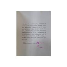 Virgil Teodorescu, Butelia de Leyda, Colectia Suprarealista 1945