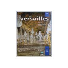 VISIT VERSAILLES , 2006