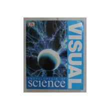 VISUAL , ENCYCLOPEDIA OF SCIENCE , 2004