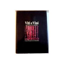 VITI E VINI , DELLA PROVINCIA DI ALESSANDRIA , 1976