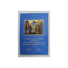 VOCATIA PREOTEASCA IN CONTEXT POSTMODERN ...de GURIE GEORGIU , 2014
