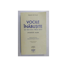 VOCILE INABUSITE ALE CELUI DE - AL TREILEA REICH , ENTARTETE MUSIK de AMAURY DU CLOSEL , 2009