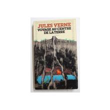 VOYAGE AU CENTRE DE LA TERRE par JULES VERNE , 1977