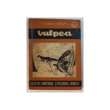 VULPEA de I. VENATOR , 1967