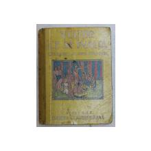 VULTUR CE SE INALTA , CULEGERI de ANA PROFIR , 1944