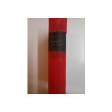 W.A. MOZART. SA VIE MUSICALE ET SON OEUVRE DE L'ENFANCE A LA PLEINE MATURITE (1756-1773). VOL I: L'ENFANT PRODIGE  1936