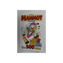 WALT DISNEY MAMMUT COMICS - UBER 500 SEITEN ! , 2018 , BENZI DESENATE