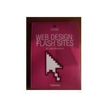 WEB DESIGN FLASH SITES de JULIUS WIEDEMANN