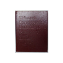 WEBSTER`S ENCYCLOPEDIC UNABRIDGED DICTIONARY OF THE ENGLISH LANGUAGE ,
