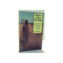 WHEN AID IS NO HELP by JOHN MADELEY , 1991