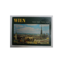 WIEN , DEUTSCH - ENGLISH - FRANCAIS - ESPANOL