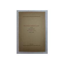 WIENER PORZELLAN AUS DER MANUFAKTUR DU PAQUIERS ( 1718 - 1744 ) , 1952