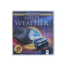 WILD WEATHER  by WARREN FAIDLEY , 2006
