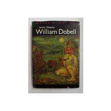 WILLIAM DOBELL de JAMES GLEESON , 133 ILLUSTRATIONS , 26 IN COLOUR , 1969