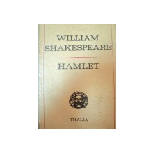 WILLIAM SHAKESPEARE-HAMLET,BUC.1970