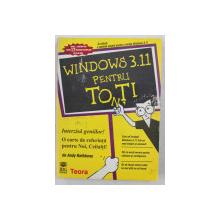 WINDOWS 3.11 PENTRU TONTI de ANDY RATHBONE , 1994