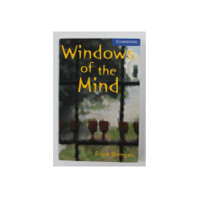 WINDOWS OF THE MIND by FRANK BRENNAN , 2001