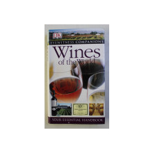 WINES OF THE WORLD by SUSAN KEEVIL , 2006