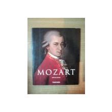 WOLFGANG AMADEUS MOZART 1756 - 1791 de JOHANNES JANSEN